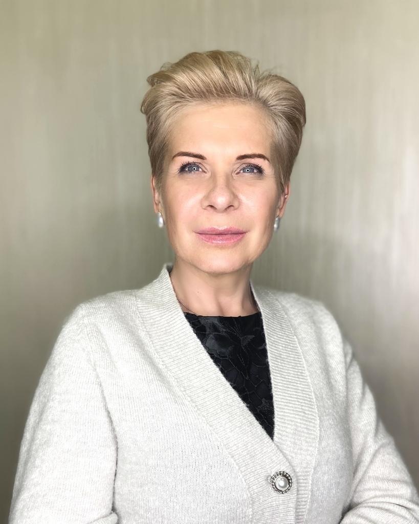 Вера Гайдукова