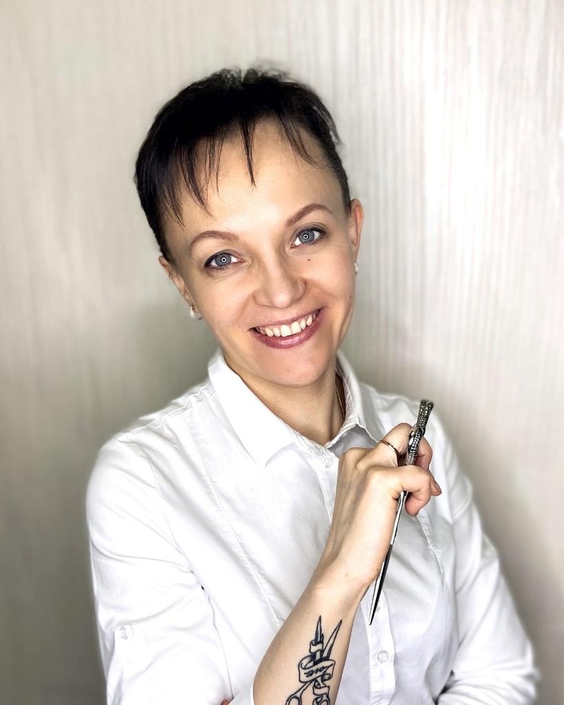 Анна Титовец