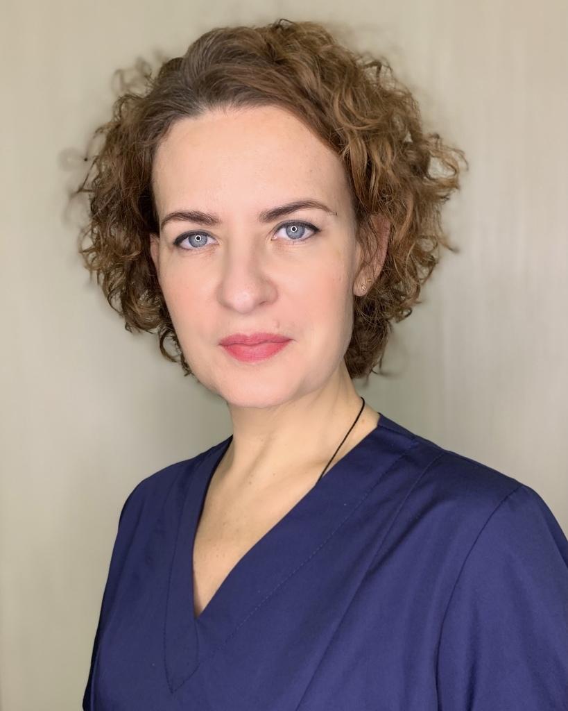 Ирина Пинскер