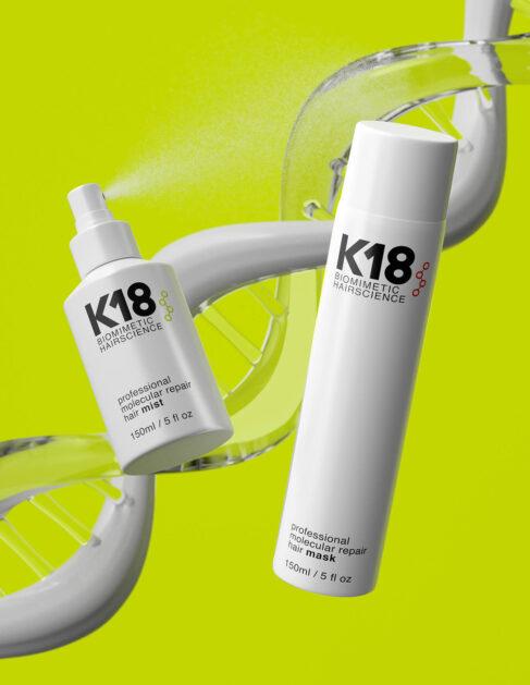 Бионическая система ухода K18